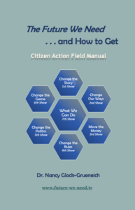 Citizen Action Field Manual cover